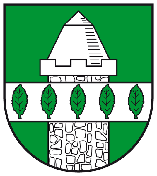 Ampfurth Wappen