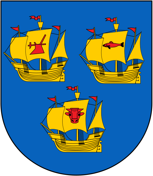 Amrum Wappen