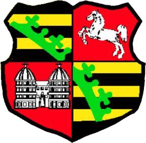 Amt Neuhaus Wappen