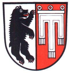 Amtzell Wappen