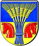 Andervenne Wappen