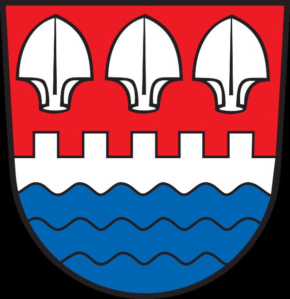 Andisleben Wappen