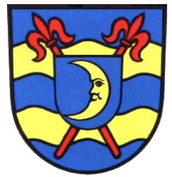 Angelbachtal Wappen