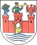 Angermünde Wappen