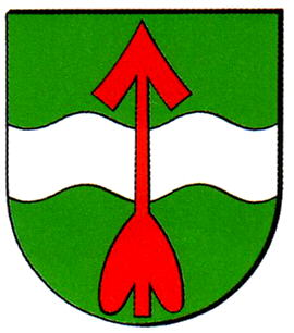 Anhausen Wappen