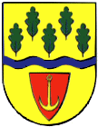 Ankershagen Wappen