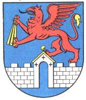 Anklam Wappen