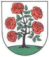 Annaburg Wappen