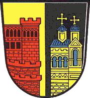 Annweiler am Trifels Wappen