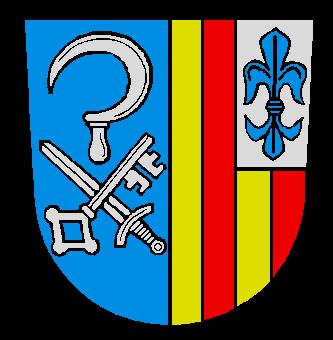 Antdorf Wappen