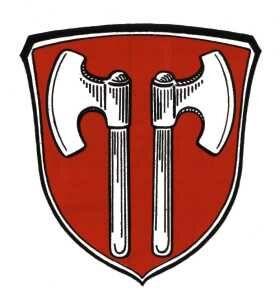 Antrifttal Wappen