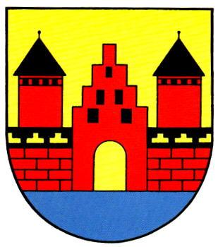 Apen Wappen