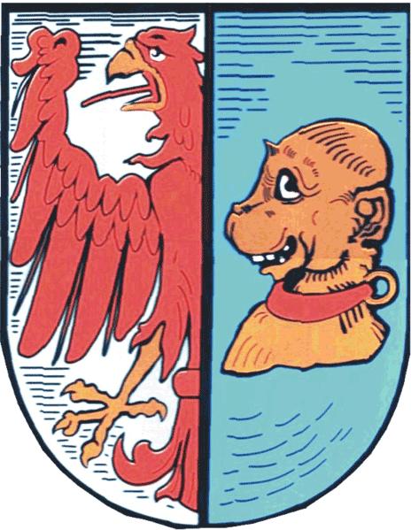Apenburg Wappen