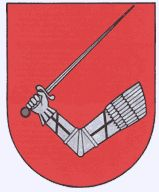 Apensen Wappen