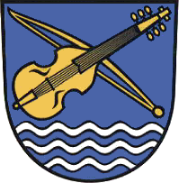Apfelstädt Wappen