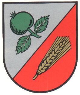 Appeln Wappen