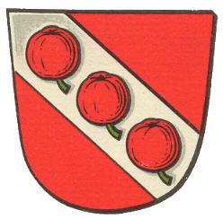 Appenheim Wappen