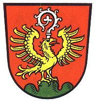 Arberg Wappen