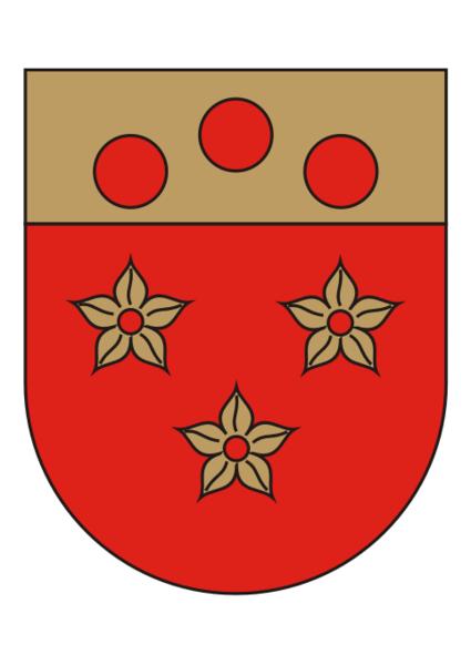 Aremberg Wappen