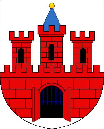 Arensdorf Wappen