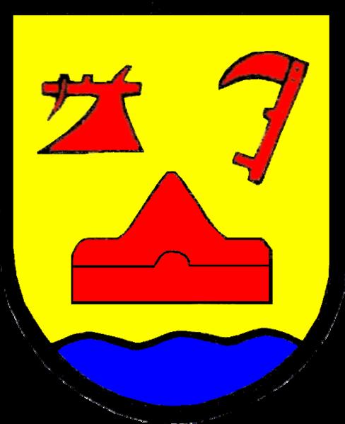 Arlewatt Wappen