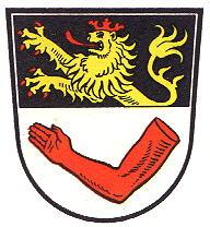 Armsheim Wappen