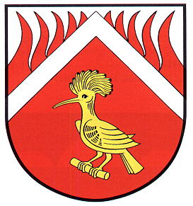 Armstedt Wappen