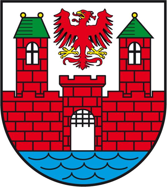 Arneburg Wappen