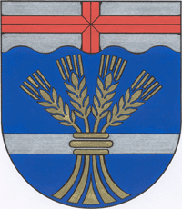 Arnshöfen Wappen
