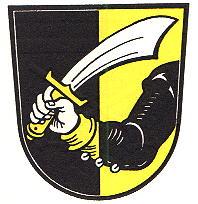 Arnstorf Wappen
