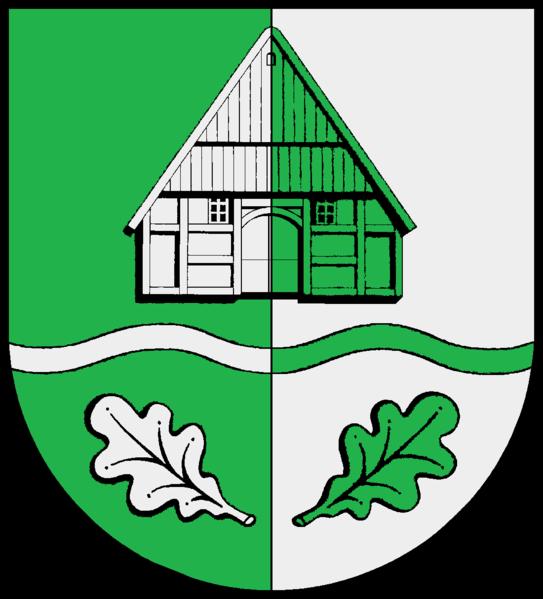 Arpsdorf Wappen