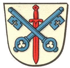 Arzbach Wappen