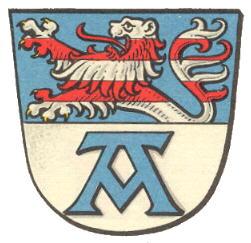 Asbach Wappen
