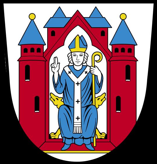 Aschaffenburg Wappen
