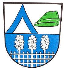 Aschbach Wappen