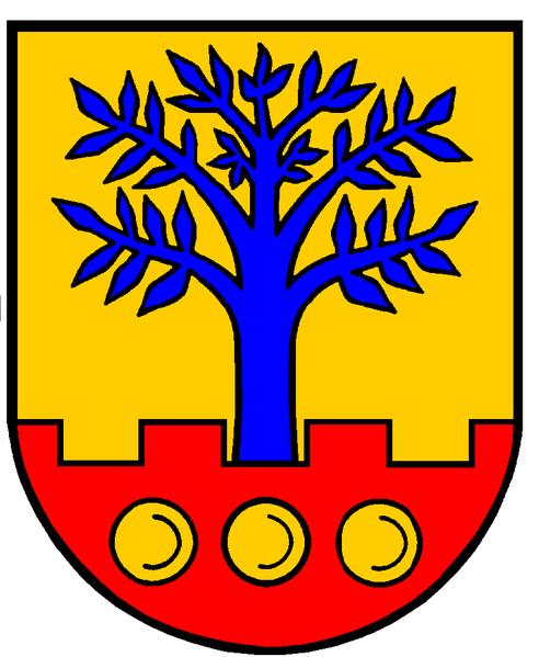 Ascheberg Wappen