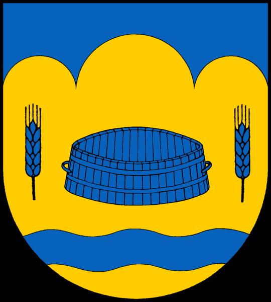 Ascheffel Wappen