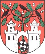Aschersleben Wappen