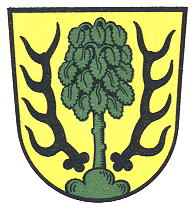 Asperg Wappen