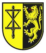 Aspisheim Wappen