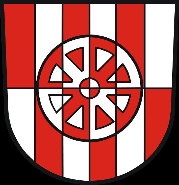 Assamstadt Wappen