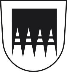 Asselfingen Wappen