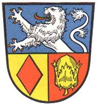 Aßlar Wappen