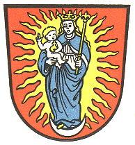 Aub Wappen
