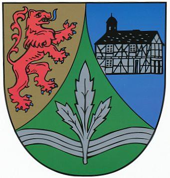 Auel Wappen