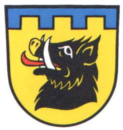 Auenwald Wappen