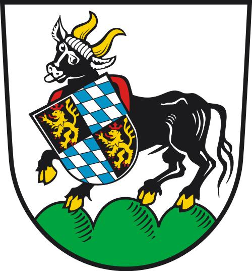 Auerbach in der Oberpfalz Wappen