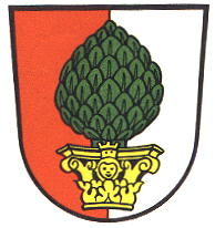 Augsburg Wappen