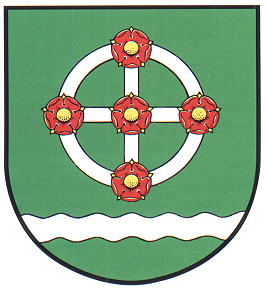 Aukrug Wappen