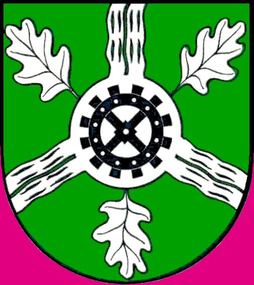 Aumühle Wappen